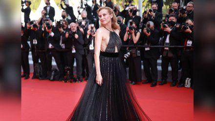 Diane Kruger meistert das Blitzlichtgewitter in Cannes (eee/spot)