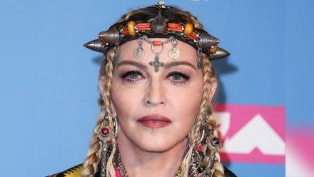"""Madonna will ihre Tournee """"Madame X"""" in einer Dokumentation zeigen. (nra/spot)"""