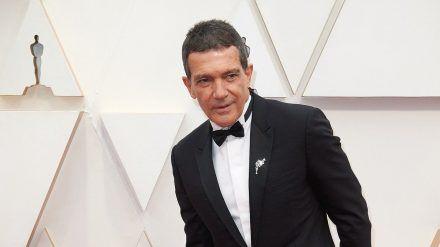 "Antonio Banderas soll in ""Indiana Jones 5"" zu sehen sein. (hub/spot)"