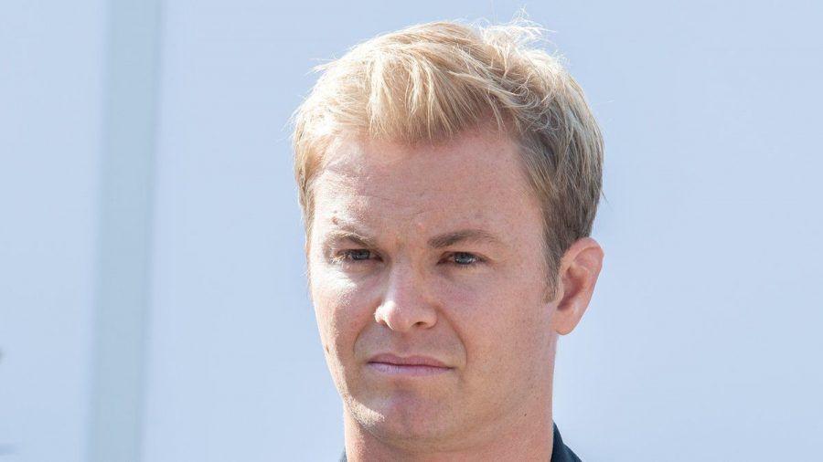 Nico Rosberg ist zweifacher Vater. (hub/spot)