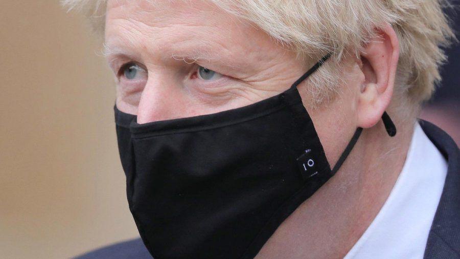 Geht vorerst nicht in die Corona-Quarantäne: Boris Johnson. (dr/spot)