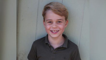 Prinz George ist das erste Kind von Prinz William und Herzogin Kate. (nra/spot)