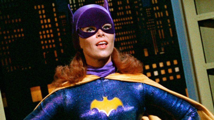 Yvonne Craig war in den 60er-Jahren Batgirl. (smi/spot)
