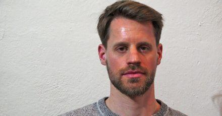 Simon Pfeffel plant 100 interaktive Performances an 100 Tagen im Stadtgebiet von Hannover.