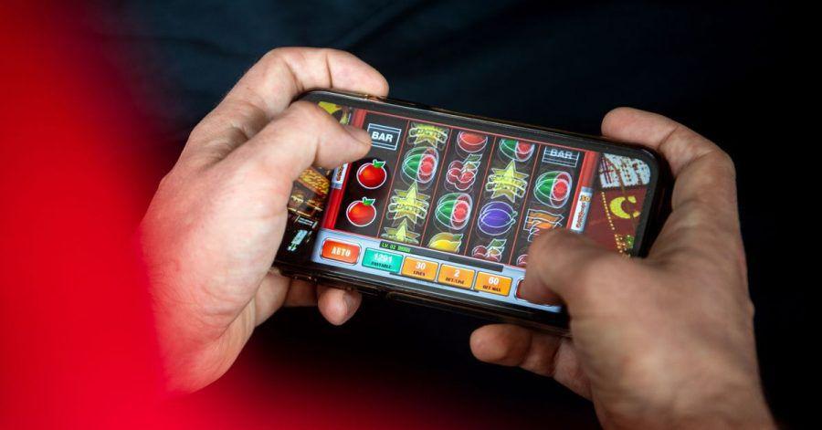 Der neue Glücksspiel-Staatsvertrag ist in Kraft getreten (Symbolfoto).