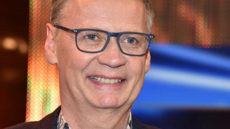 Günther Jauch feiert seinen 65. Geburtstag. (jom/spot)