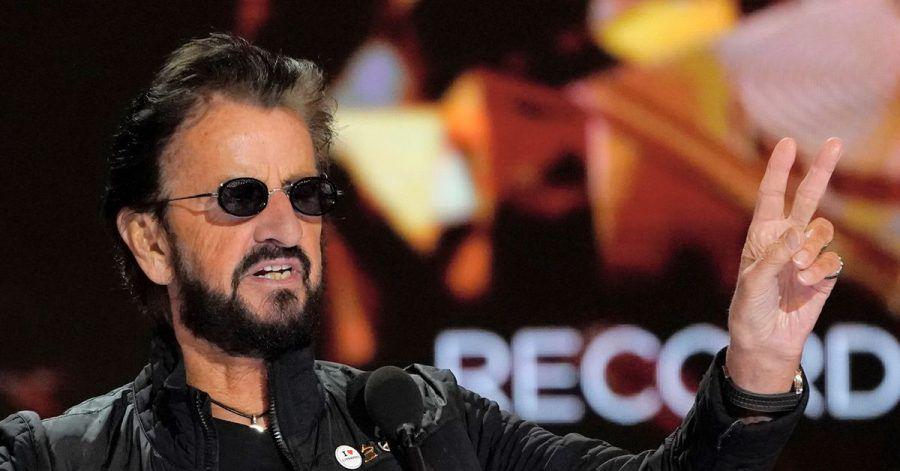 Musiker Ringo Starr hat seinen 81. Geburtstag  gefeiert.