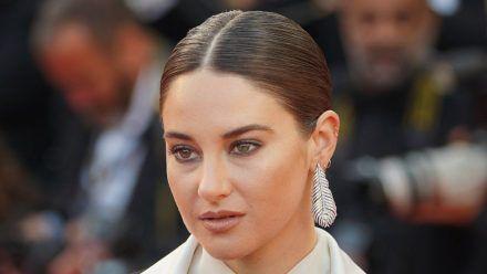 Shailene Woodley in Cannes im Jahr 2019 (wue/spot)