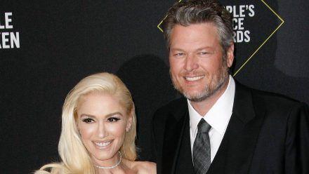 Gwen Stefani und Blake Shelton werden bald heiraten. (dr/spot)