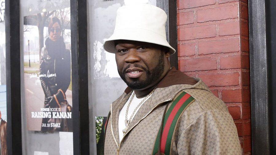50 Cent: Von seinem Sohn als Superheld verehrt