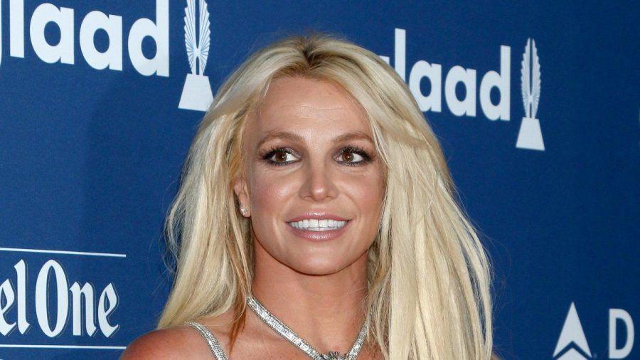 Britney Spears kämpft gegen die Vormundschaft durch ihren Vater. (jom/spot)