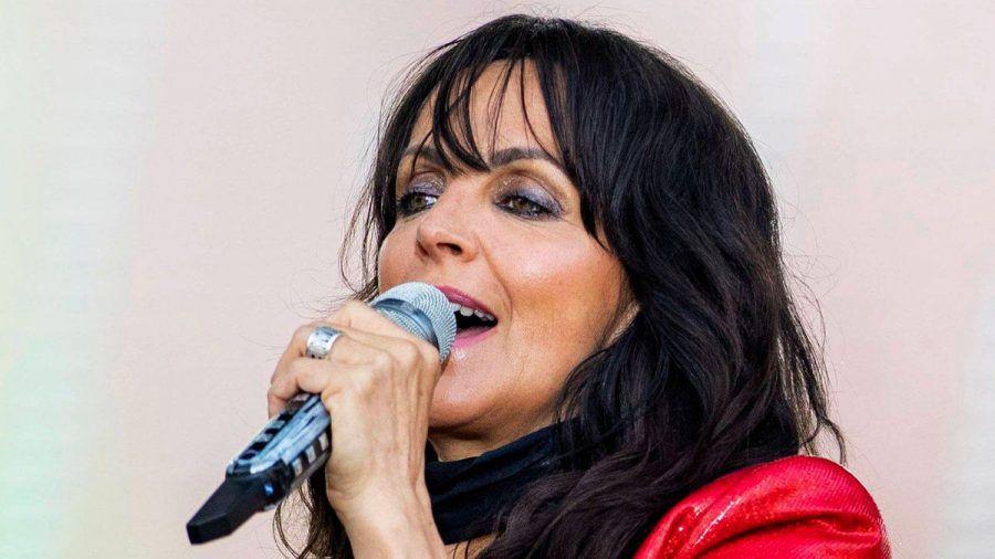 Nena sorgte mit ihren Aussagen während eines Konzerts in Berlin einmal mehr für Kontroversen. (dr/spot)
