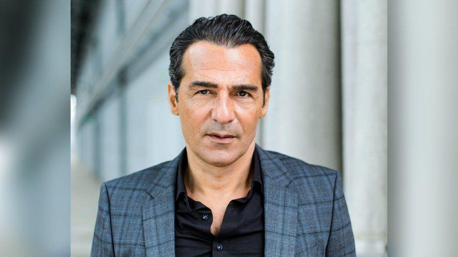 """Erol Sander wird bald in der RTL-Serie """"Alles was zählt"""" zu sehen sein.  (obr/spot)"""