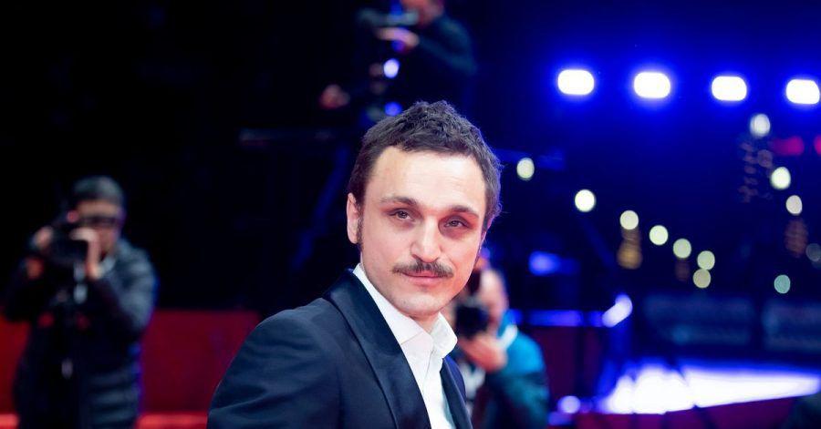 Franz Rogowski (2020).
