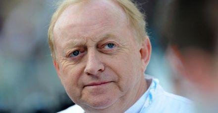 Fernsehkoch Alfons Schuhbeck hat für seineRestaurants Insolvenz angemeldet.