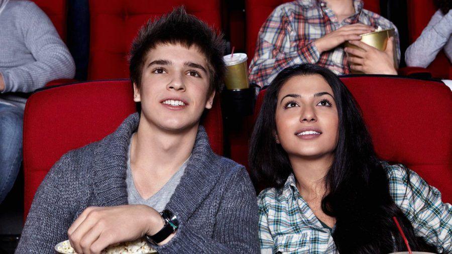 Das Publikum drängte zurück ins Kino. (smi/spot)