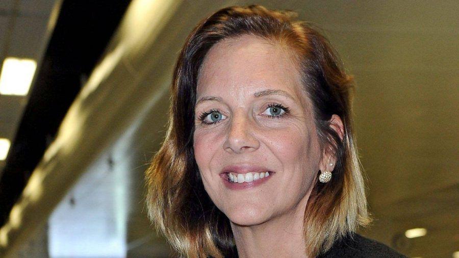Hat Daniela Büchner zu ihrem Ex zurückgefunden? (hub/spot)