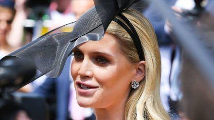 Lady Kitty Spencer, die Nichte der verstorbenen Prinzessin Diana, hat geheiratet. (dr/spot)
