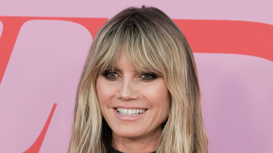 Heidi Klum ist 2019 mit Tom Kaulitz verheiratet. (nra/spot)