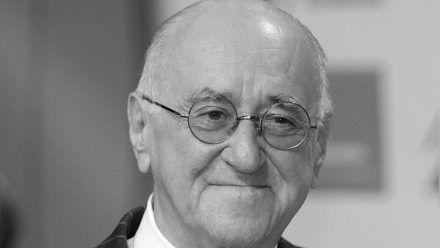 Alfred Biolek starb am 23. Juli. (hub/spot)