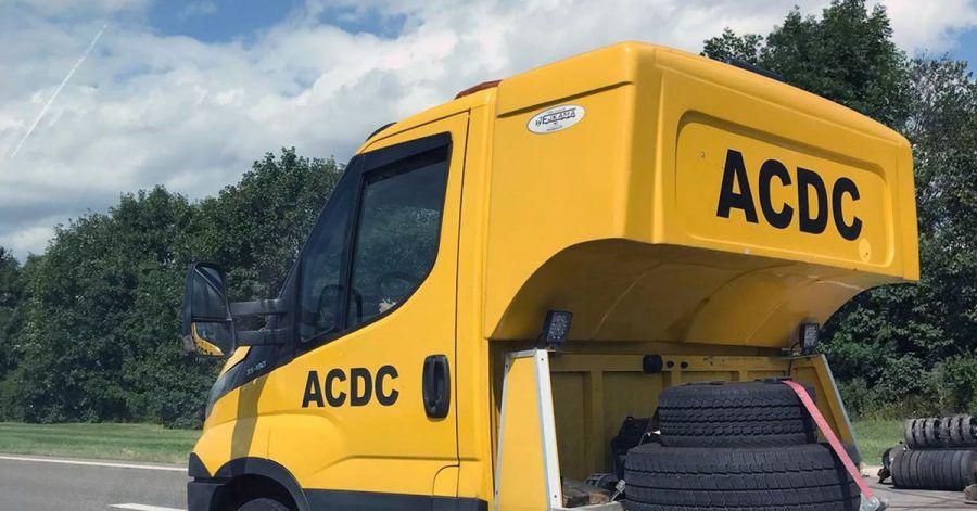 Der ADAC warnt vor falschen Pannenhelfern im östlichen Europa und auf dem Balkan, die sich als Mitarbeiter des Autoclubs ausgeben.
