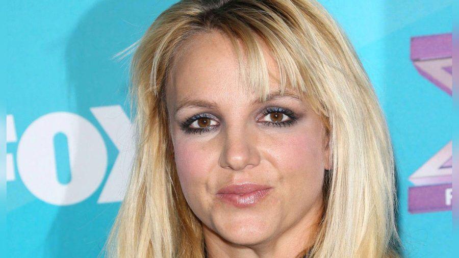 Britney Spears steht bereits seit 2008 unter Vormundschaft. (tae/spot)