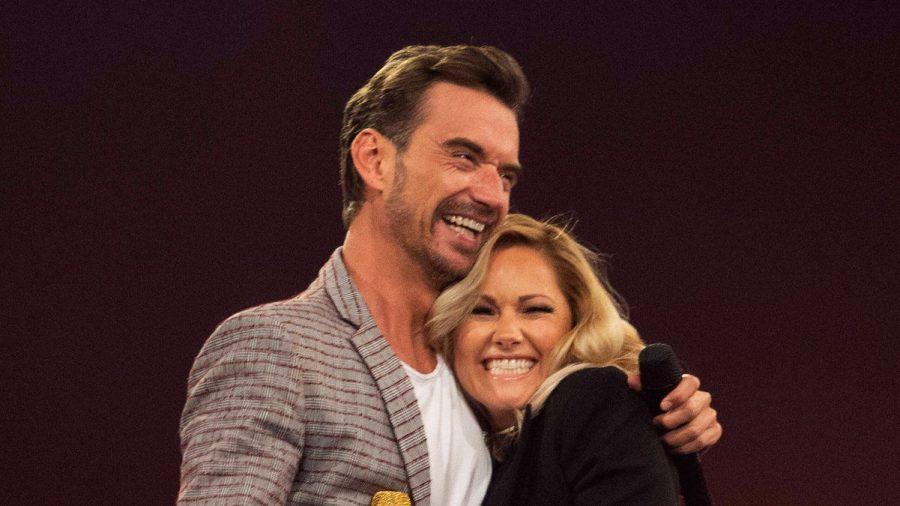 Florian Silbereisen und Helene Fischer waren von 2008 bis 2018 ein Paar. (tae/spot)