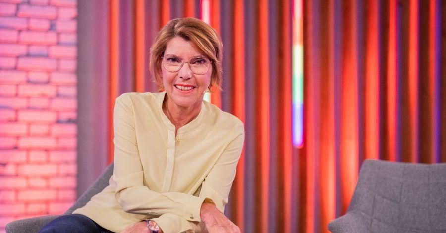 Bettina Böttinger will ihren Gästen ein ganz besonderes Gefühl vermitteln.