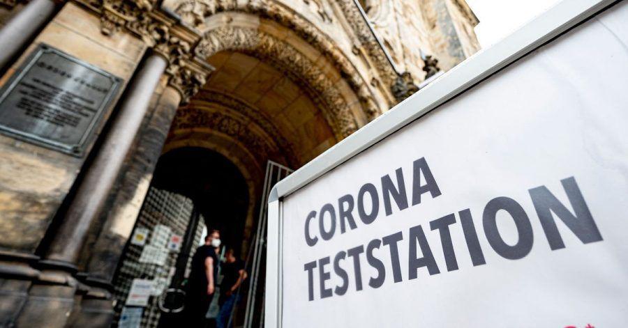 Deutschlandweit wurden binnen 24 Stunden zehn Corona-Todesfälle verzeichnet.