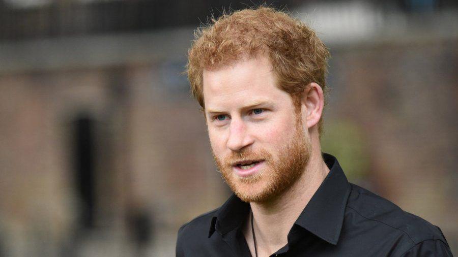 Prinz Harry wird schon bald wieder in Großbritannien erwartet. (ili/spot)