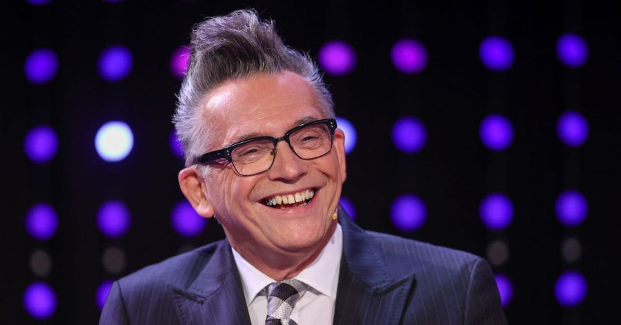 Götz Alsmann, Musiker und Entertainer, über die WDR-Show «Zimmer frei!».