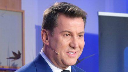 """Jens Riewa ist seit letztem Jahr Chefsprecher der """"Tagesschau"""". (nra/spot)"""