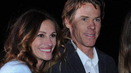 Julia Roberts und Danny Moder sind seit 19 Jahren verheiratet. (ili/spot)