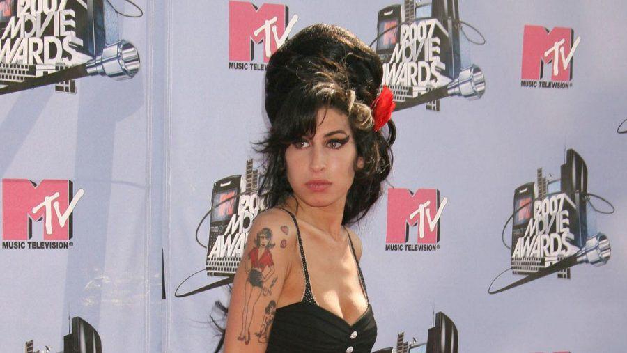 Amy Winehouse starb 2011 an den Folgen einer Alkoholvergiftung (wue/spot)