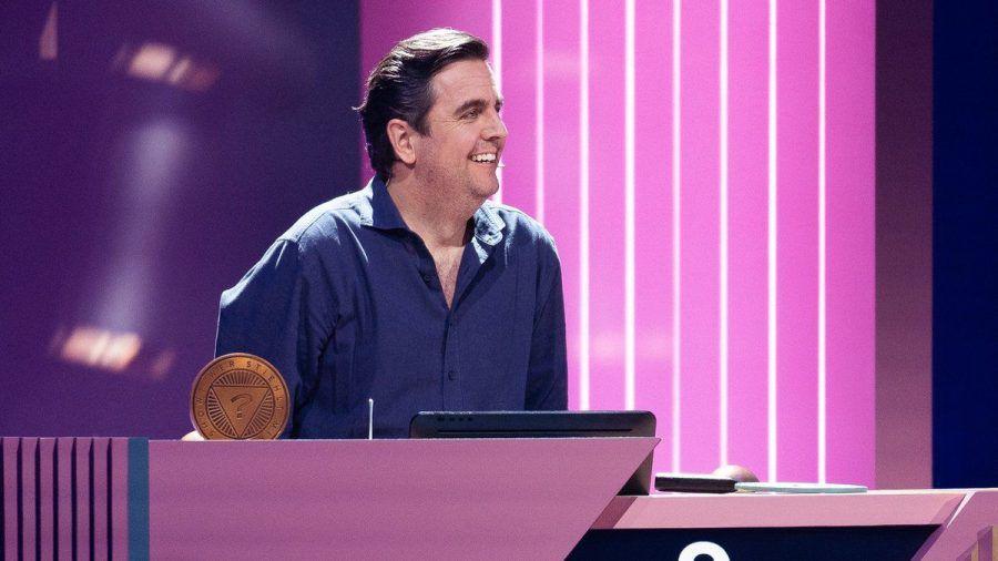 """Bastian Pastewka wird kommende Woche """"Wer stiehlt mir die Show?"""" moderieren (wue/spot)"""