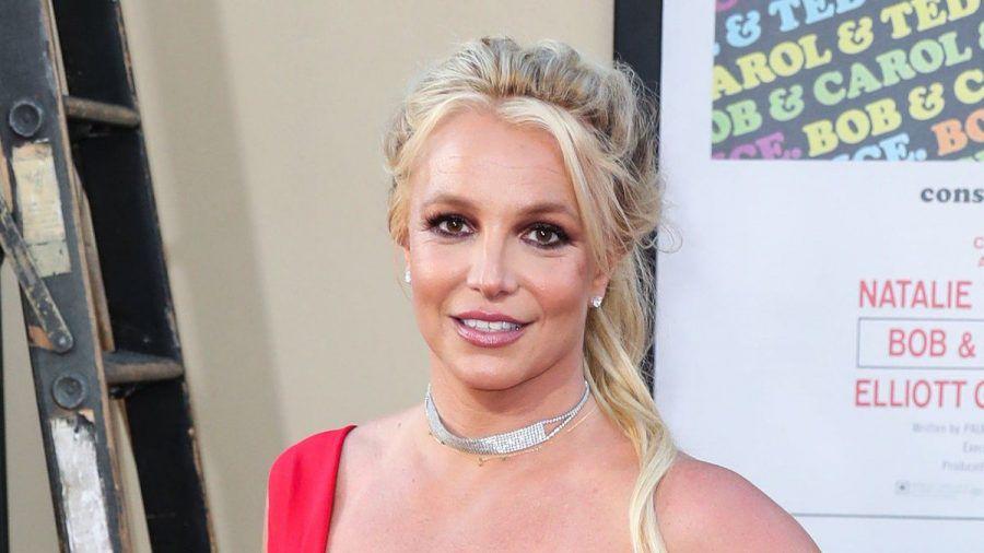 Britney Spears war offenbar vor Gericht nicht erfolgreich. (ili/spot)
