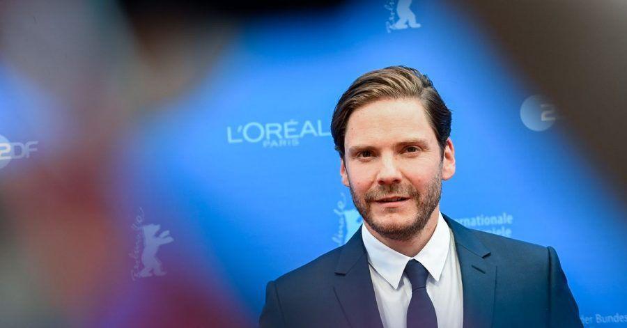 Der Regisseur und Schauspieler Daniel Brühl tüftelt schon wieder an neuen Ideen.