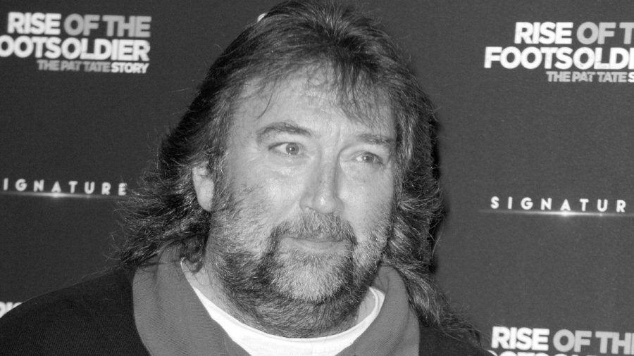 Andy Fordham, hier im Jahr 2017, ist gestorben. (wue/spot)