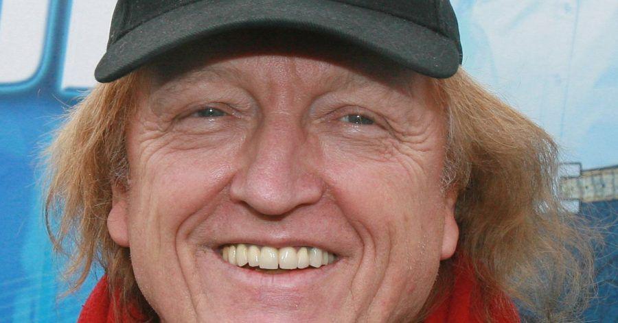 Der Musikproduzent Frank Farian. Am 18. Juli wird er 80 Jahre alt.