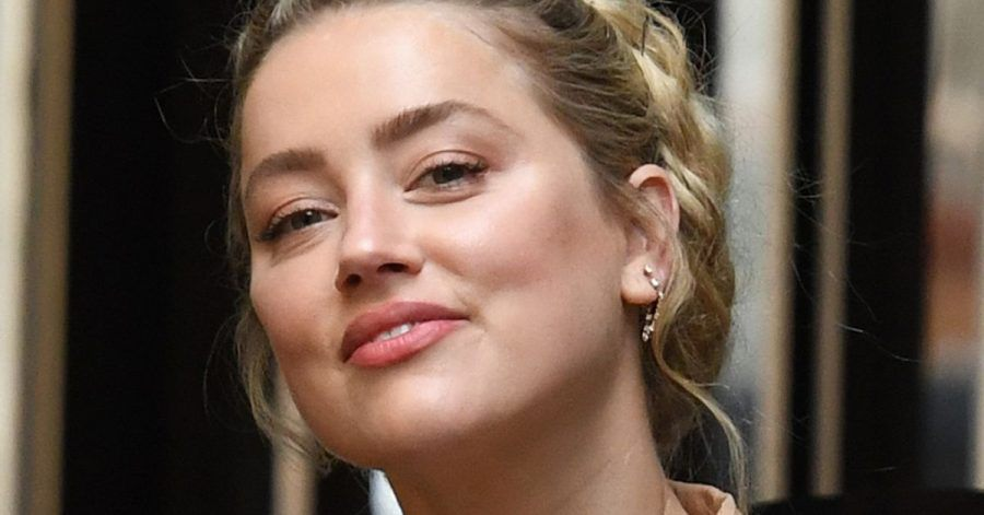 Schauspielerin Amber Heard freut sich über eine Tochter.