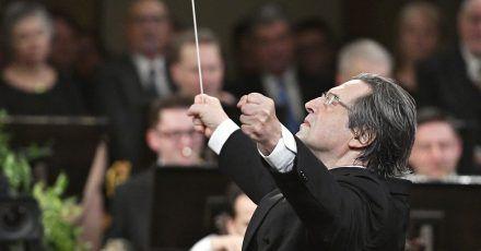 Riccardo Muti sorgt sich um die Zukunft der italienischen Oper und seines Metiers.