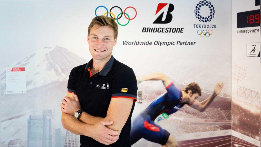 Thomas Röhler wurde 2016 Olympiasieger in Rio de Janeiro. (jom/spot)
