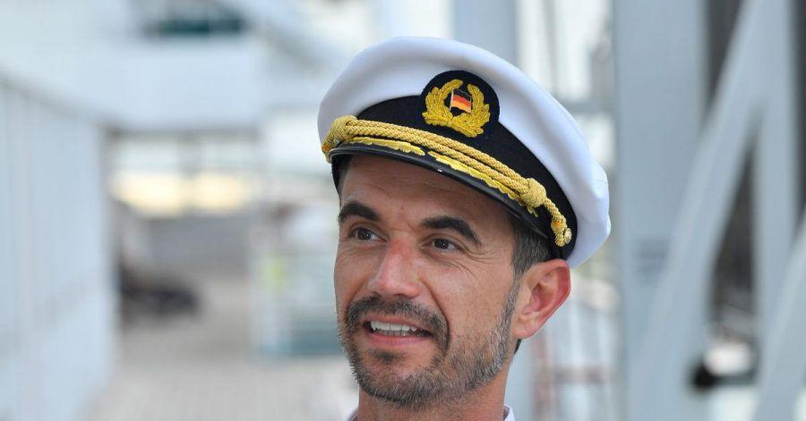 Florian Silbereisen bleibt dem «Traumschiff» treu.