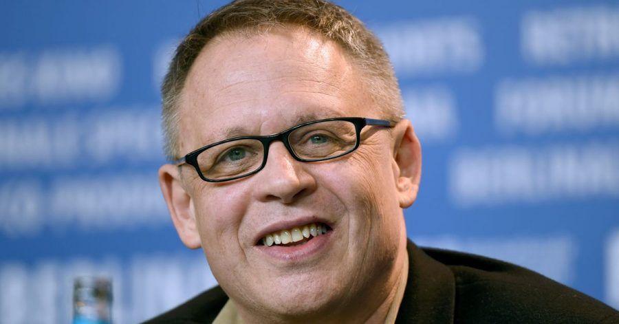 US-Regisseur Bill Condon, hier 2015 in Berlin, will die Musikkomödie «Guys and Dolls» («Schwere Jungs – leichte Mädchen») neu verfilmen.
