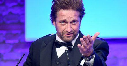 Action-Star Gerard Butler hat die Produzenten des Films «Olympus has Fallen – Die Welt in Gefahr» wegen Vertragsbruchs und Betrugs verklagt.