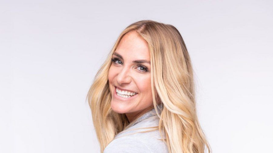Anna Kraft verstärkt künftig das Sport-Team bei RTL. (tae/spot)