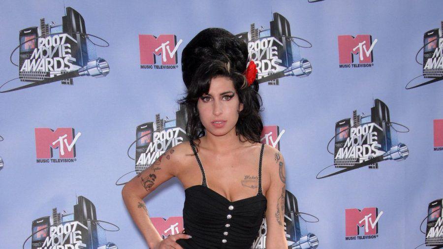 Amy Winehouse ist am 23. Juli 2011 gestorben. (tae/spot)