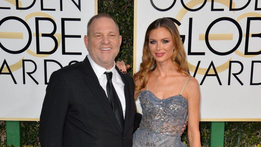 Harvey Weinstein und Georgina Chapman waren zehn Jahre verheiratet, dann folgte die Trennung.   (amw/spot)