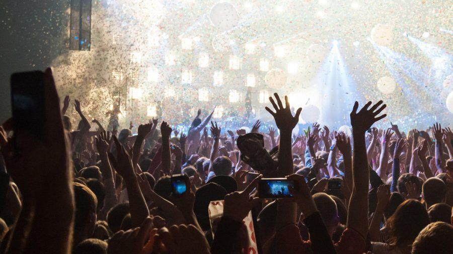 Festival-Besucher des Lollapalooza müssen sich bis 2022 gedulden. (jom/spot)