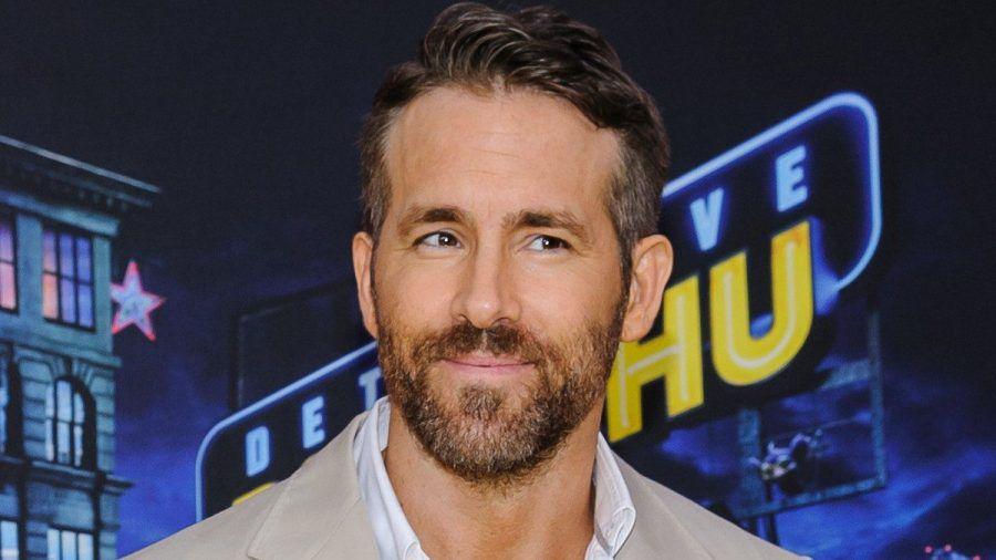 Ryan Reynolds mischt sich unter die TikTok-Stars. (nra/spot)